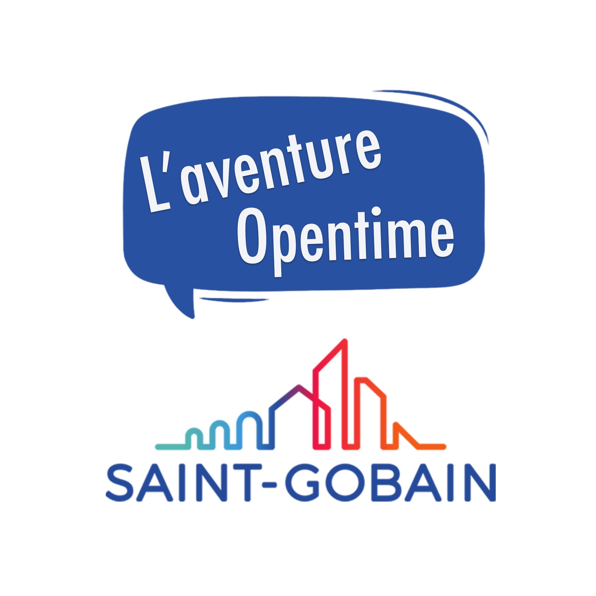 Rencontre avec Bruno Salvi de Saint Gobain Aérospace