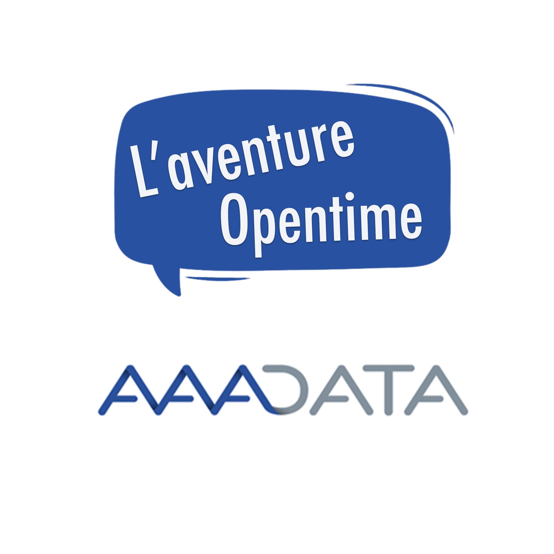 Rencontre avec Nicolas Minos de chez AAA Data