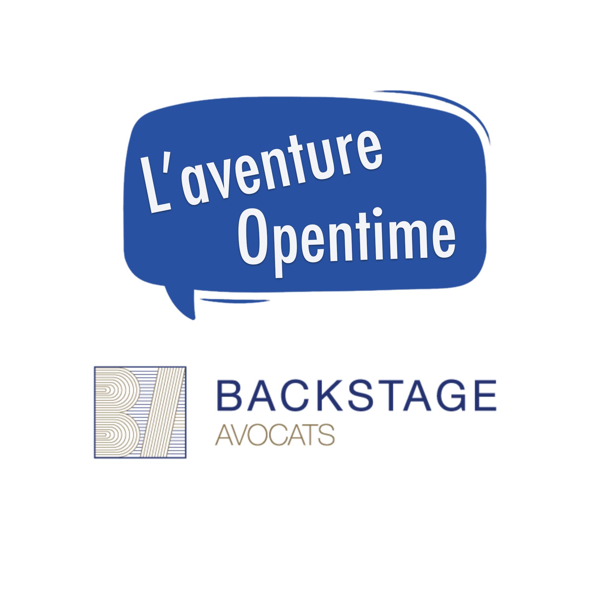 Rencontre avec un associé de Backstage Avocats