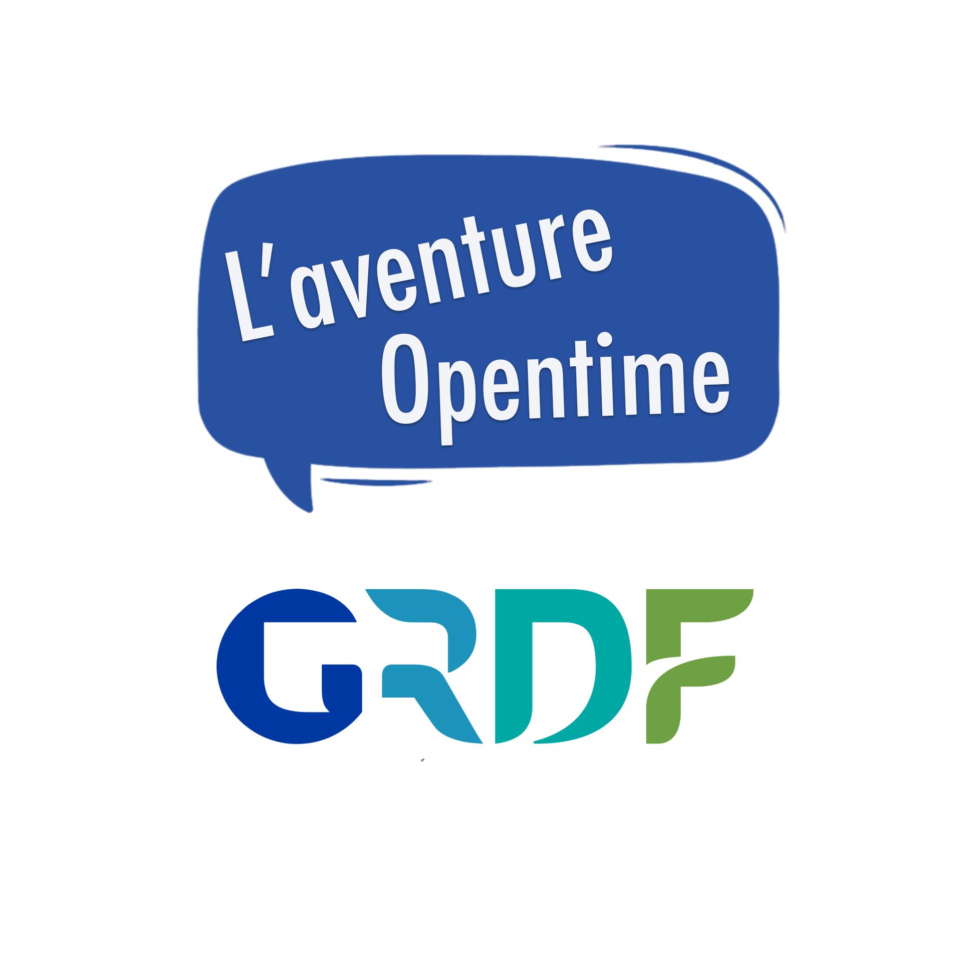 Rencontre avec Cécile Laroussiene, de GRDF