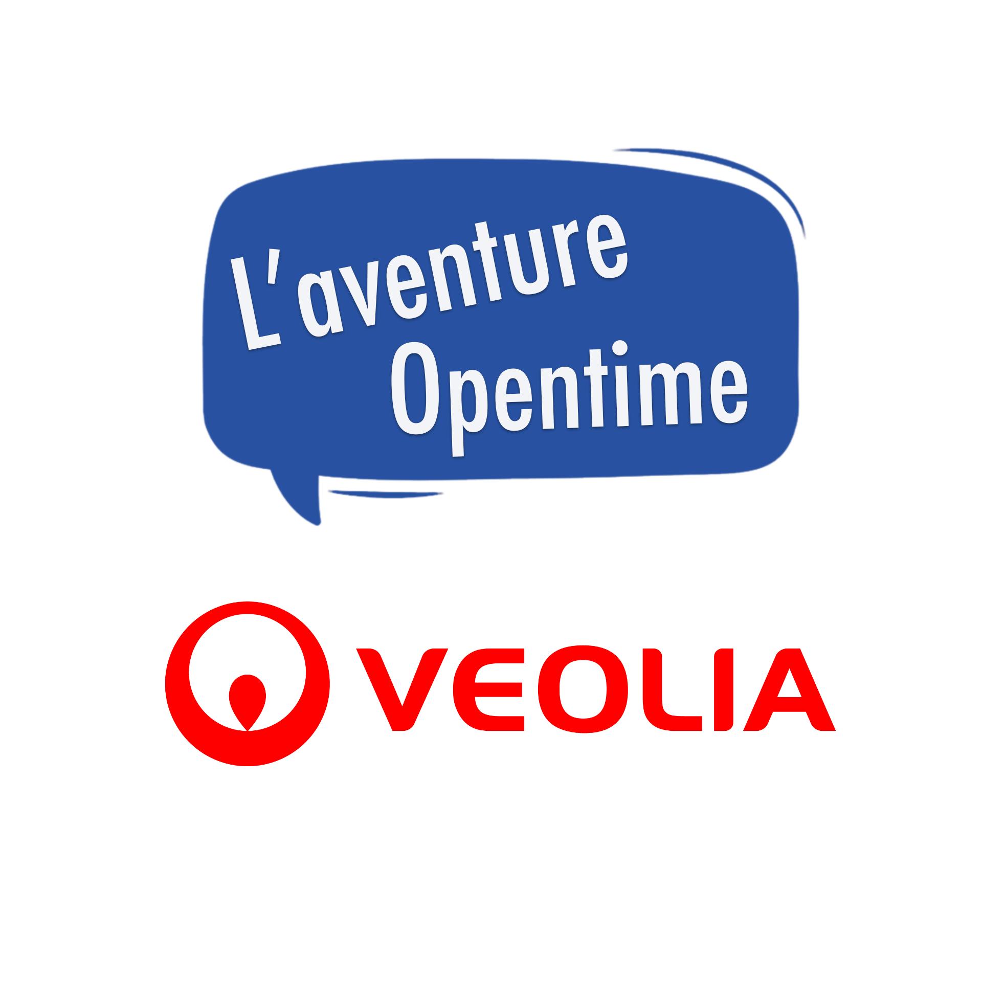 Rencontre avec Thierry Quesneau, de Veolia Environnement