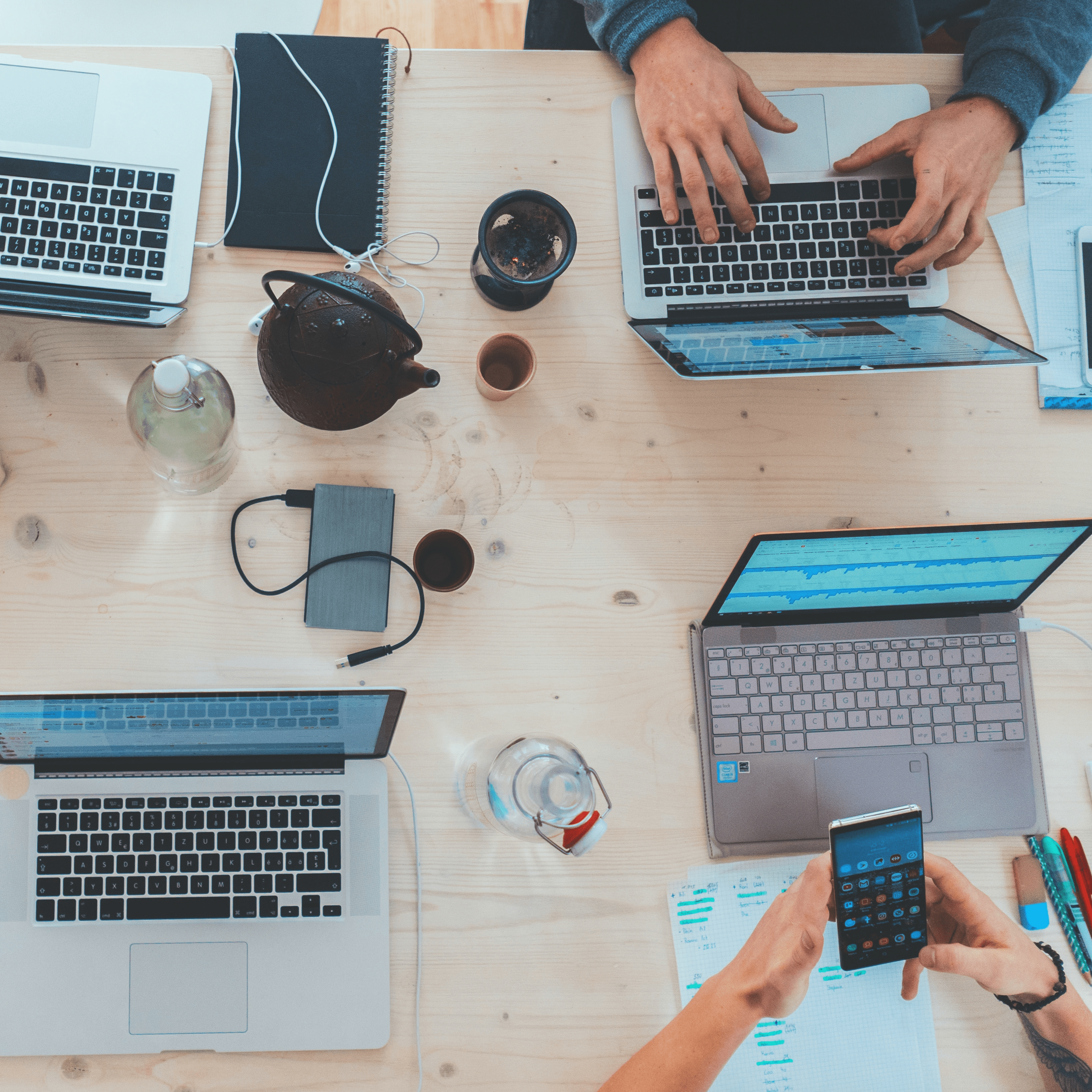 Associations : le numérique et la technologie s'imposent