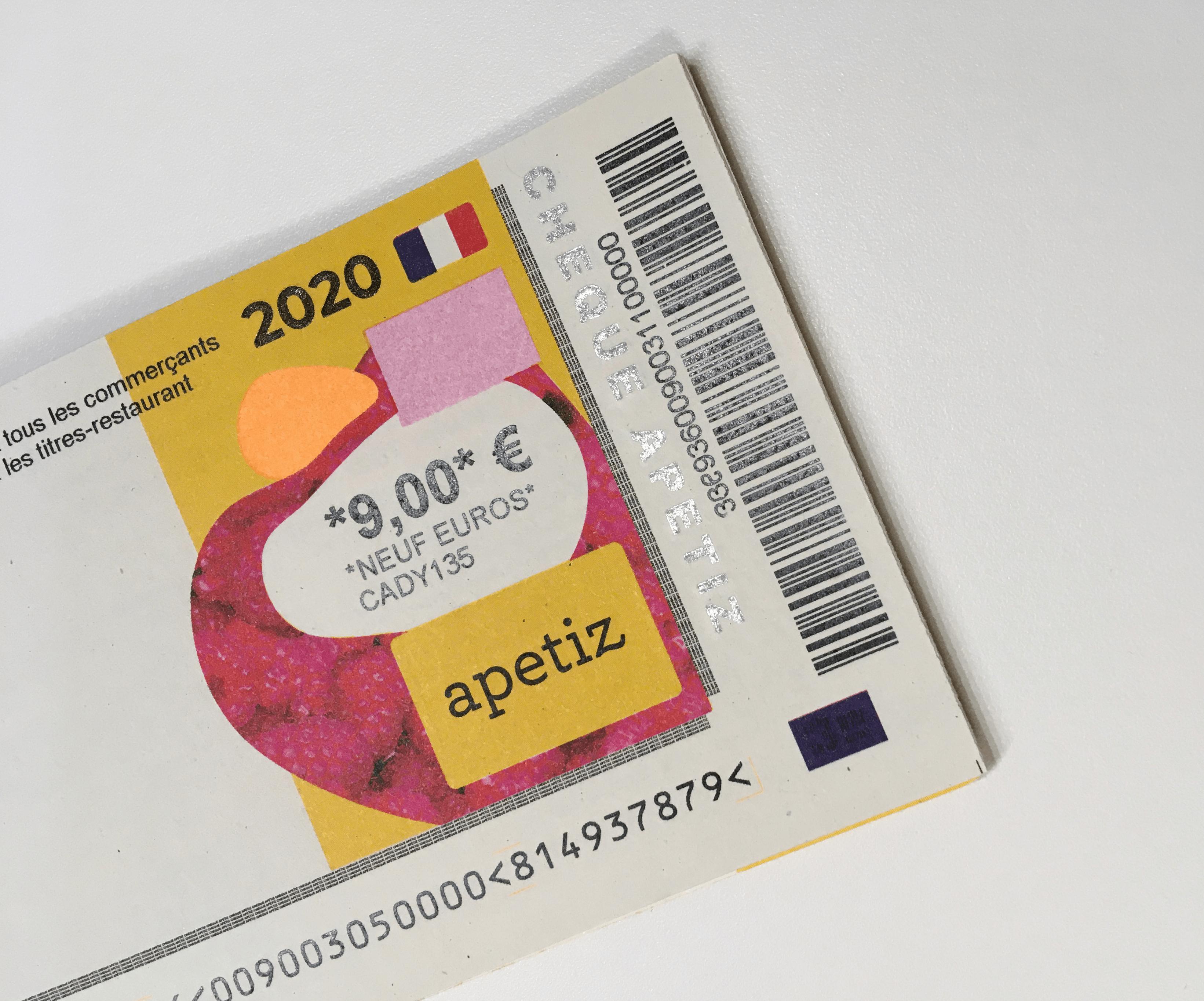 La gestion des tickets restaurants : sujet d'actualité sur Opentime
